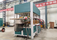 Pulp Molding Electronics Paper Box Packaging Machinery / Thermoforming Equipment