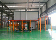 Hanging Transfer Pulp Molding Dryer / Egg Tray Drying Production Line