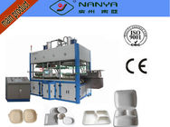 Thermoforming Pulp Moulded Products Tableware Making Machine - Thermoforming Drying